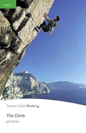 Level 3: The Climb Book and MP3 Pack - John Escott