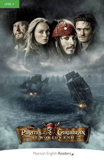 Level 3: Pirates of the Caribbean World´s End - neuveden