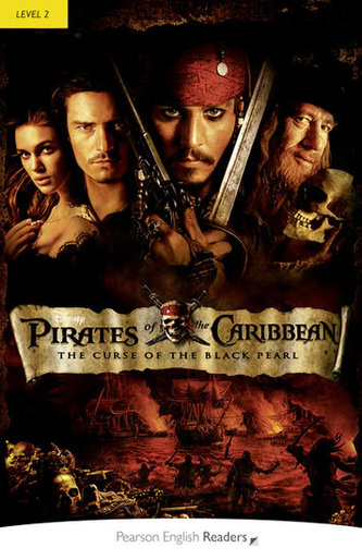 Level 2: Pirates of the Caribbean:The Curse of the Black Pearl - neuveden