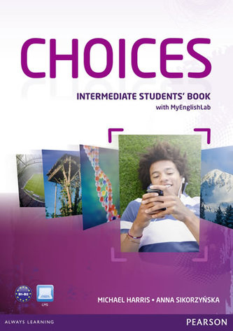 Choices Intermediate Sbk & PIN Code Pack - Michael Harris