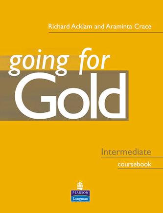 Going for Gold, Intermediate - Náhled učebnice