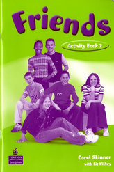 Friends 2 (Global) Workbook