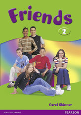 Friends 2 (Global) Students´ Book