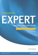 Expert Advanced 3rd Edition Teacher´s Book