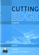 Cutting Edge Starter Workbook With Key