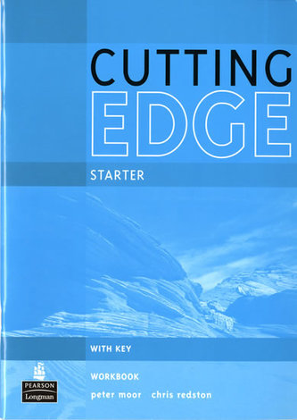 Cutting Edge Starter Workbook With Key - Moore Peter