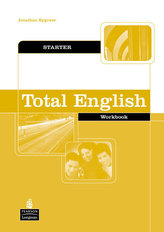 Total English Starter Workbook without Key