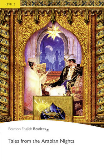 Level 2: Tales from the Arabian Nights Book and MP3 Pack - Hans Christian Andersen