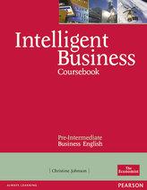 Intelligent Business Pre-Intermediate Course Book