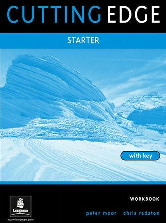 Cutting Edge Starter Workbook with Key - Cunningham, Sarah