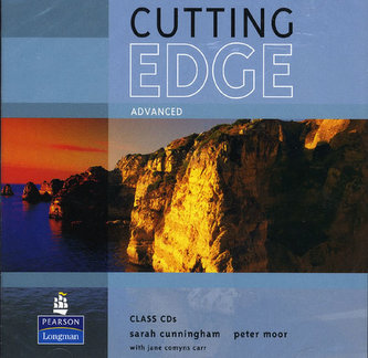 New Cutting Edge Advanced Class CD - Cunningham, Sarah