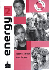 Energy 2 Teacher´s book with DVD and Test Master CD-ROM