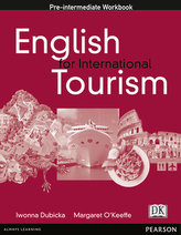 English for International Tourism: Pre-intermediate Workbook