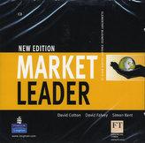 Market Leader Elementary Class CD (New ed)