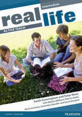 Real Life: Intermediate Active Teach