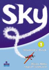 Sky 1: Student´s Book