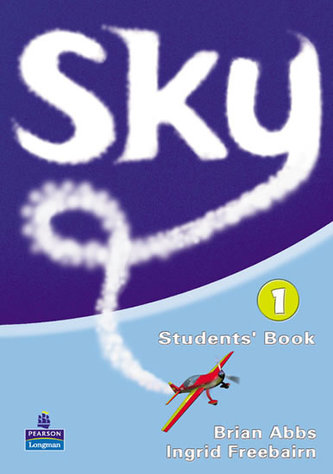 Sky 1: Student´s Book - Brian Abbs