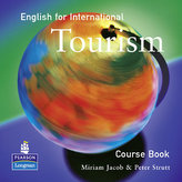 English for International Tourism Upper Intermediate Coursebook
