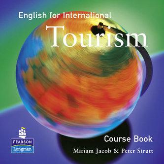 English for International Tourism Upper Intermediate Coursebook - Strutt Peter