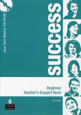 Success Beginner Teacher´s Book Pack