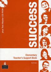 Success Elementary Teacher´s Book Pack
