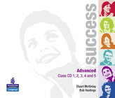 Success Advanced Class CD 1-5
