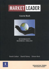 Market Leader:Business English with the Financial Times: Students´ Book