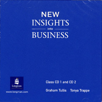 New Insights into Business Class CD 1-2 - Tullis Graham , Power Susan