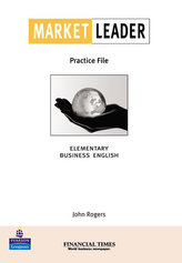 Market Leader: Elementary Practice File Book : Business English with the Financial Times