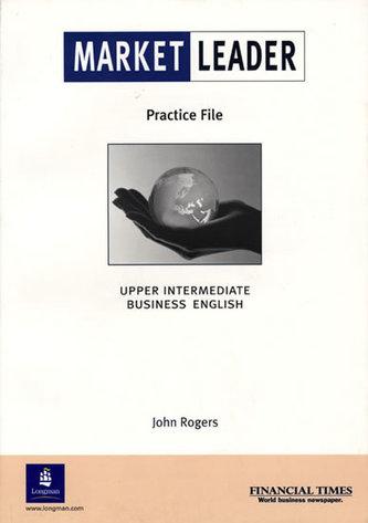 Market Leader Practice File (Upper Intermediate Business English) - Náhled učebnice