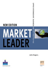 Market Leader: Upper Intermediate Practice File