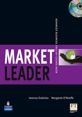 Market Leader: Advanced Coursebook/Class CD/Multi-Rom Pack