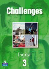 Challenges: Digital 3