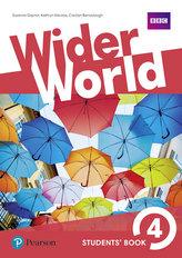 Wider World 4 Students´ Book