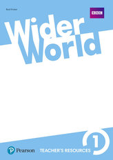 Wider World 1 Teacher´s Resource Book