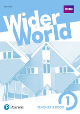Wider World 1 Teacher´s Book with DVD-ROM Pack