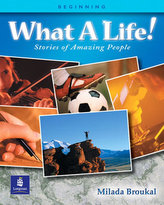 What A Life! Stories of Amazing People 1 (Beginning)