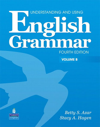 Understanding and Using English Grammar B and Audio CD (without Answer Key) - Azar Schrampfer Betty