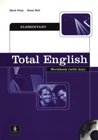 Link up elementary workbook with key sleviste total english elementary workbook with key and cd rom pack foley mark fandeluxe Image collections
