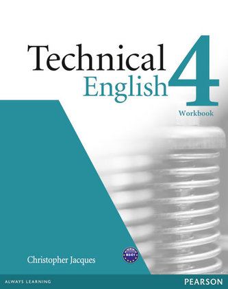 Technical English 4 Workbook without Key/Audio CD Pack - Jacques Christopher