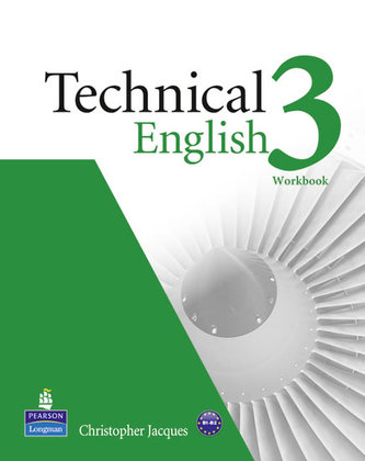 Technical English 3 Workbook without key/Audio CD Pack - Jacques Christopher