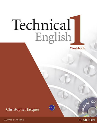 Technical English 1 Workbook without Key/CD Pack - Jacques Christopher