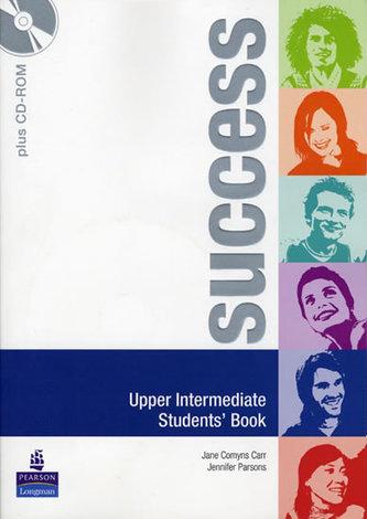 Success Upper Intermediate Students book Pack - Parsons Jenny