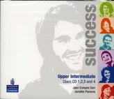 Success Upper Intermediate Class CD