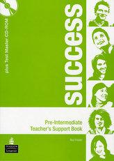 Success Pre-Intermediate Teachers Book Pack
