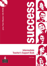 Success Intermediate Teacher´s Book Pack