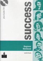 Success Beginner Workbook and CD Pack