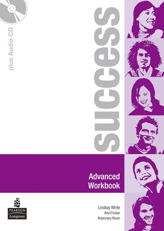 Success Advanced Workbook and CD Pack - White Lindsay, Lawday Cathy, Hancock Mark
