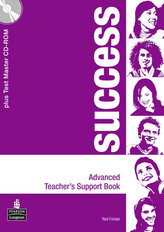 Success Advanced Teacher´s Book Pack