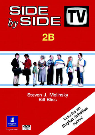 Side by Side TV 2B (DVD) - Molinsky Steven J.